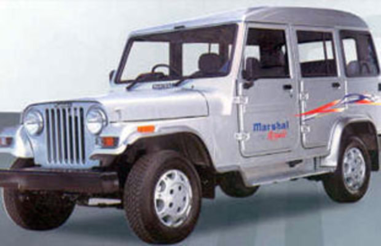 Mahindra Marshal Specs Photos Videos And More On