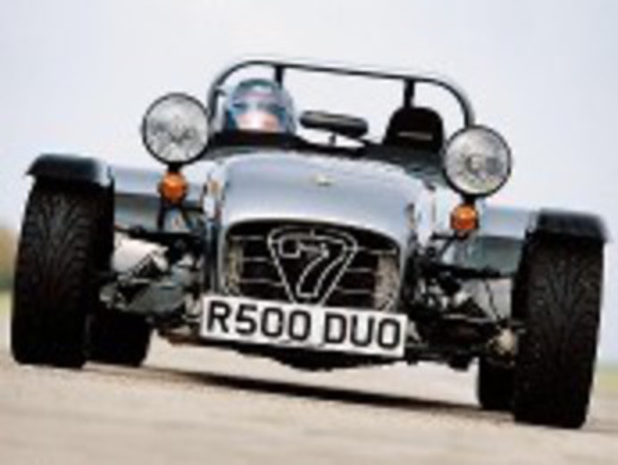 Caterham R 500 Evolution