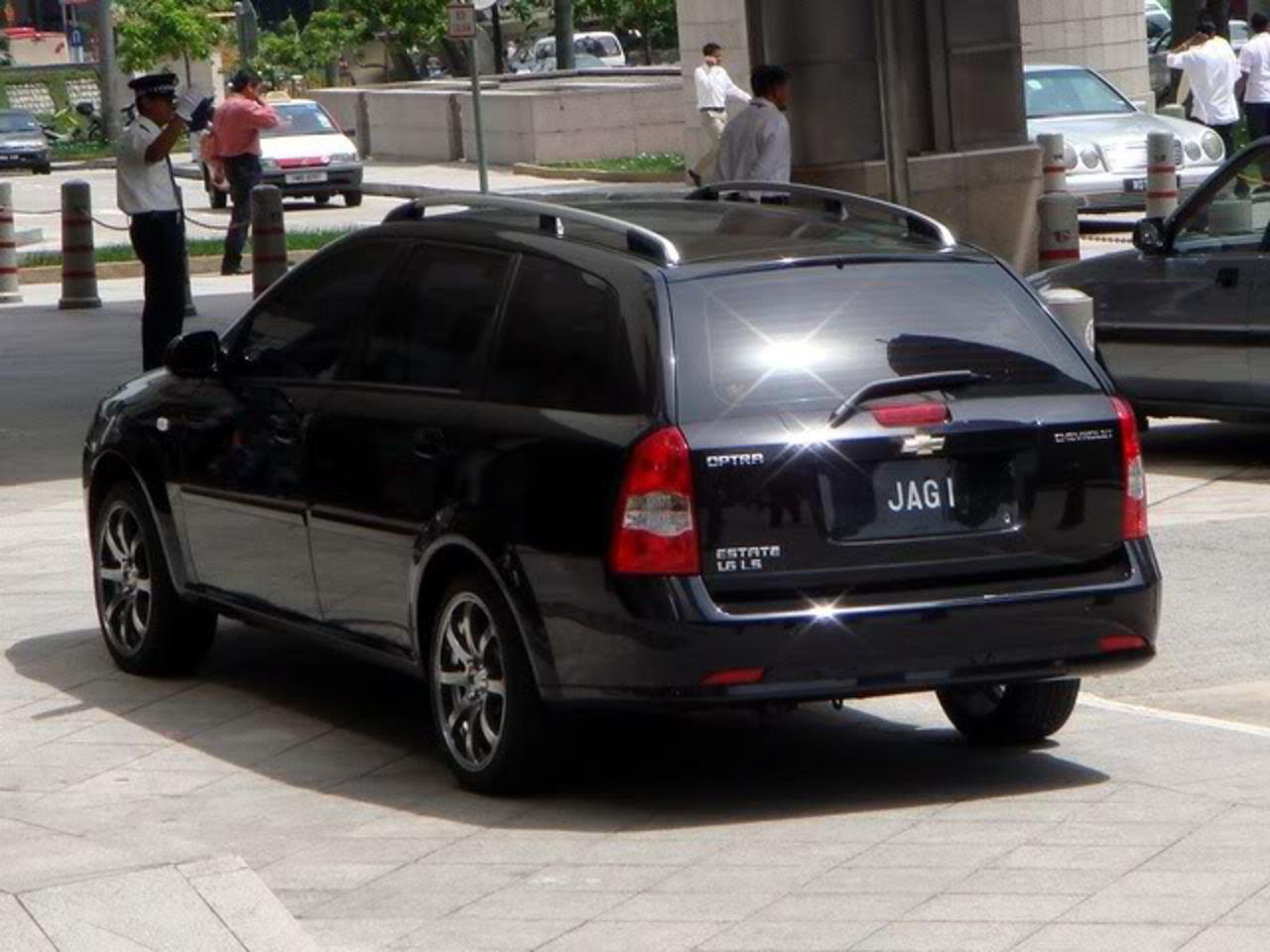 Chevrolet estate specs photos videos and more on topworldauto