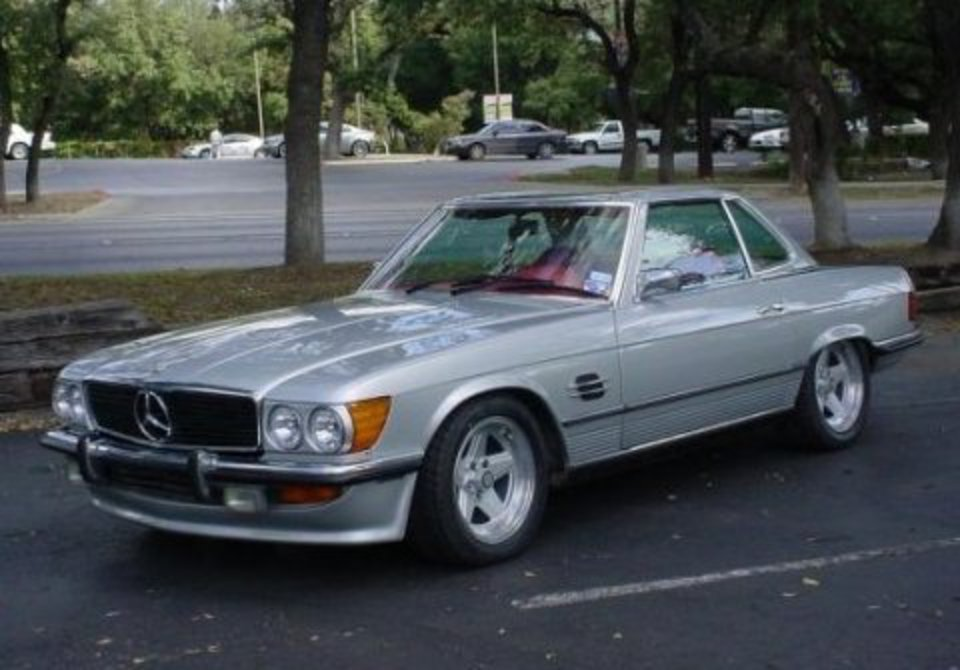 Mercedes benz 450 specs photos videos and more on for Mercedes benz cl 450