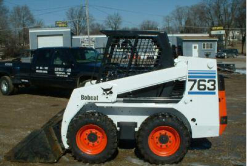 Bobcat 763 Specs Photos Videos And More On Topworldauto