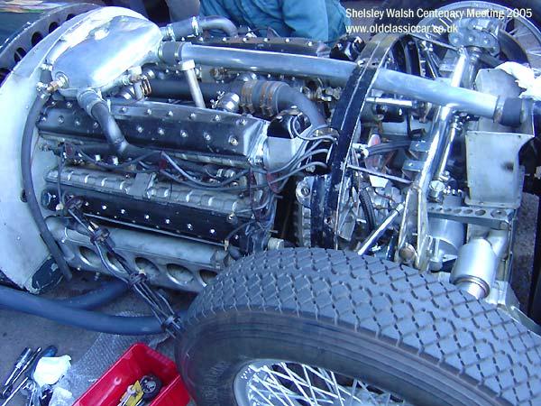 BRM V16. 1.5 litres. The most awsome engine sound EVER ...  |Brm V16 Sound