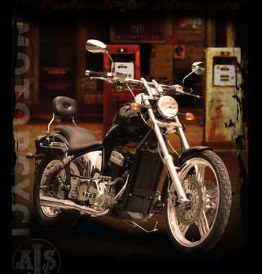 ajs regal raptor dd125e manual pdf