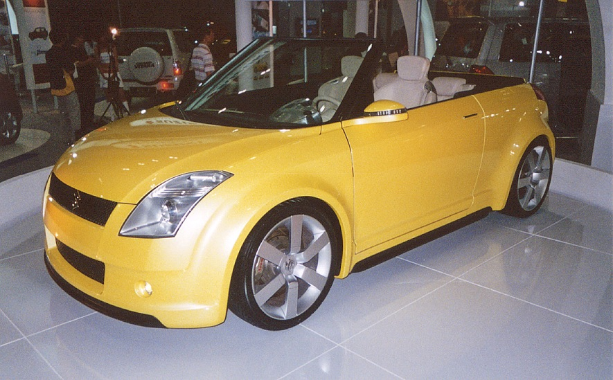 topworldauto photos of suzuki convertible photo galleries. Black Bedroom Furniture Sets. Home Design Ideas