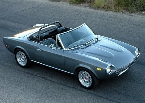 fiat 2000 specs photos videos and more on topworldauto. Black Bedroom Furniture Sets. Home Design Ideas
