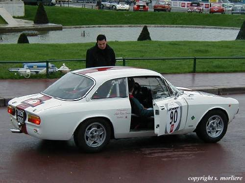 Alfa Romeo Gtv 2000 Specs Photos Videos And More On