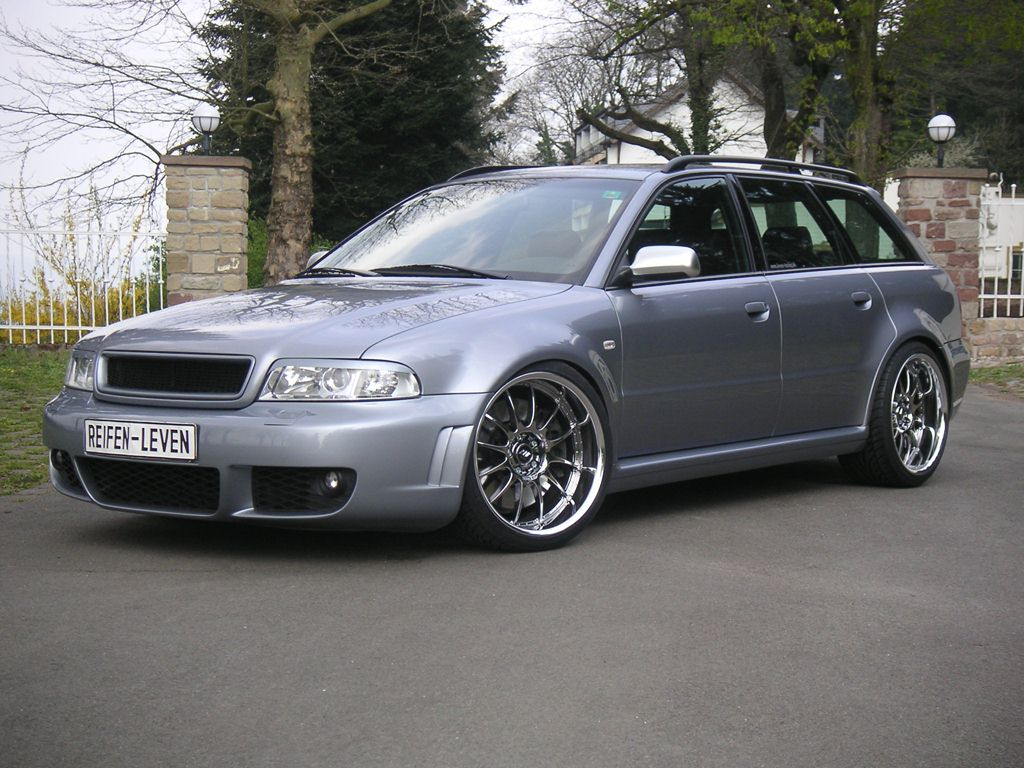 audi rs4 b5 avant specs photos videos and more on topworldauto. Black Bedroom Furniture Sets. Home Design Ideas