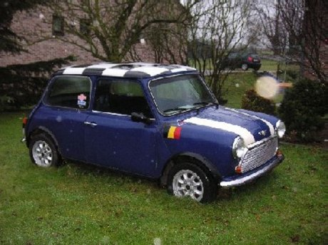 austin mini 1300 specs photos videos and more on topworldauto. Black Bedroom Furniture Sets. Home Design Ideas