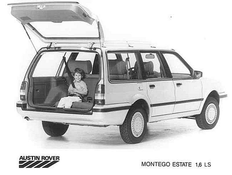 Austin Montego Estate