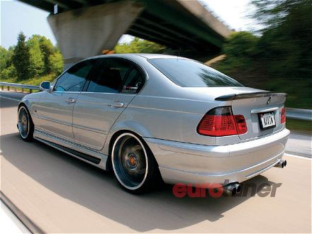 BMW 323i Coupe