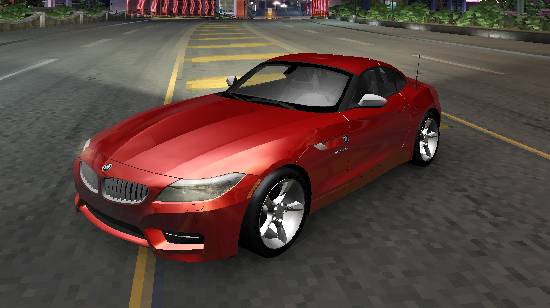 BMW Z4 sDrive 32i