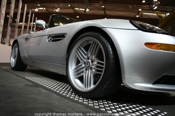 BMW Z8 Alpina Roadster