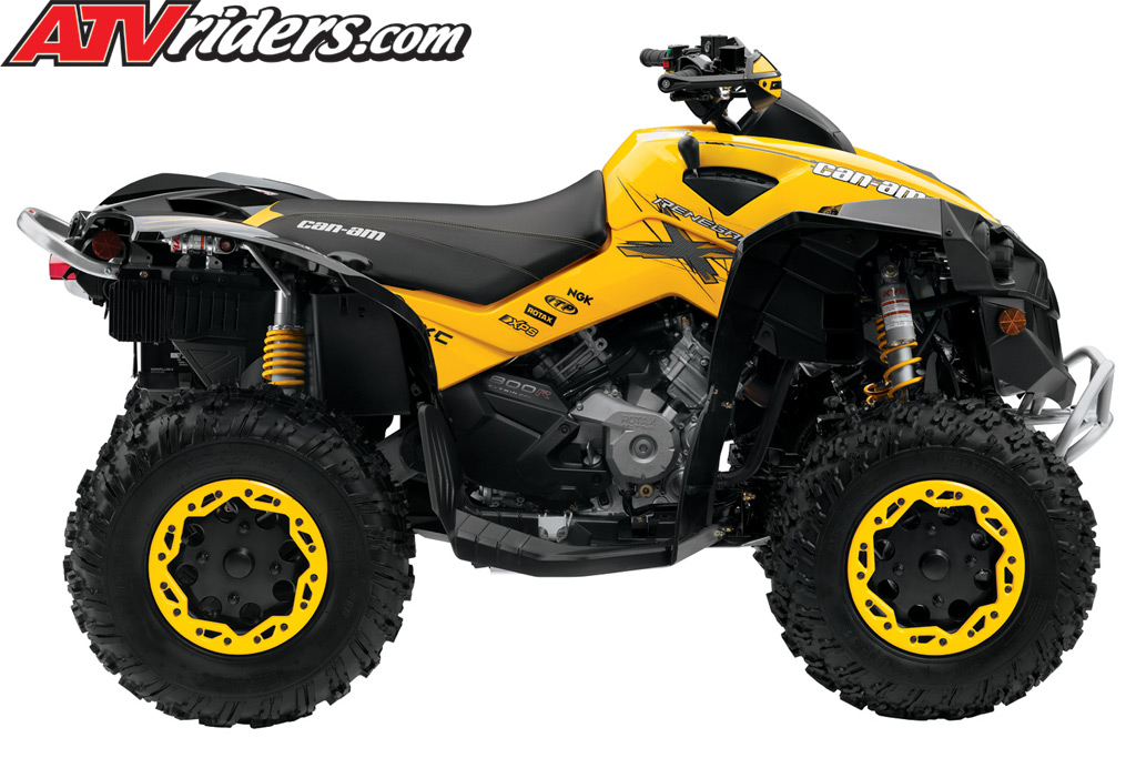 brp can am renegade 800 4x4 specs photos videos and. Black Bedroom Furniture Sets. Home Design Ideas