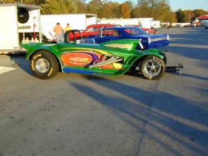 TopWorldAuto >> Photos of Brogie Roadster - photo galleries