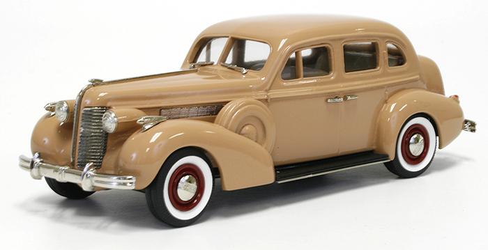 Buick Series 41 Touring Sedan