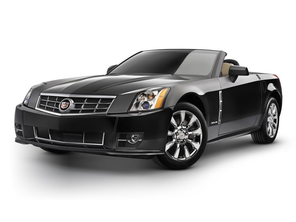 Topworldauto Photos Of Cadillac Xlr Photo Galleries Wiring Diagram Images