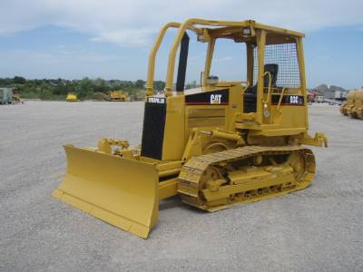 Caterpillar D-3C-XL