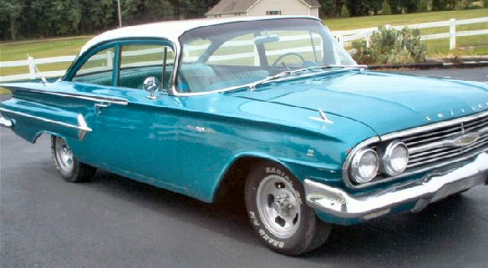 Chevrolet bel air 2dr specs photos videos and more on for Garage opel bouc bel air