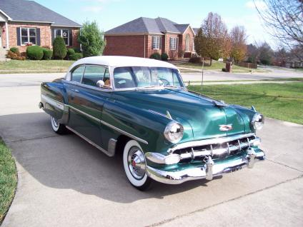 chevrolet bel air custom coupe specs photos videos and. Black Bedroom Furniture Sets. Home Design Ideas