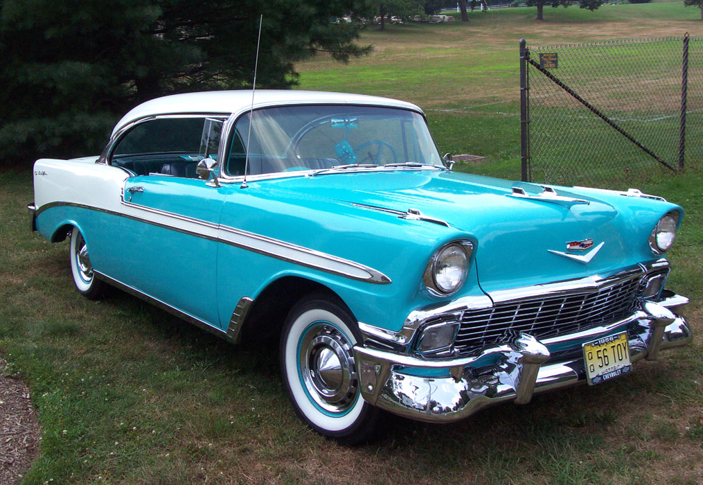 Chevrolet bel air long specs photos videos and more on for Garage renault bouc bel air