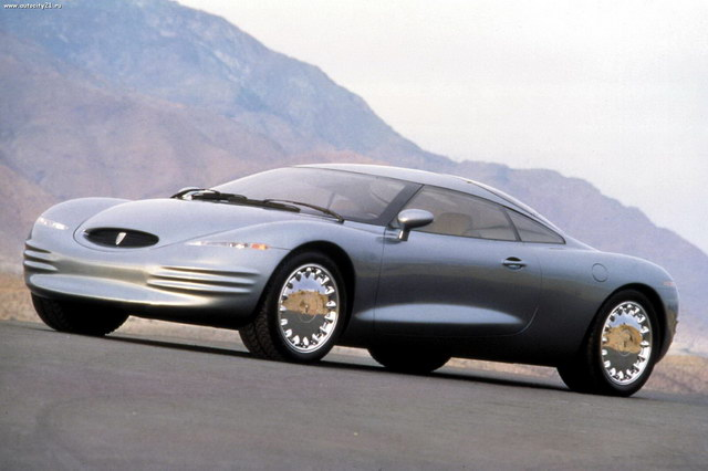 Chrysler Turbo-Flyte concept