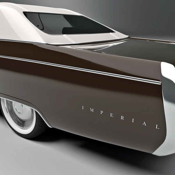 Chrysler C-2 Imperial