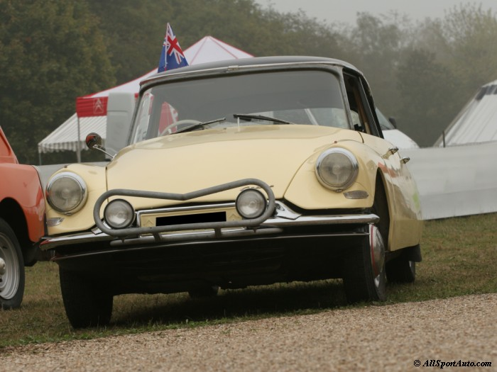 Citroen DS 19, Photo #2