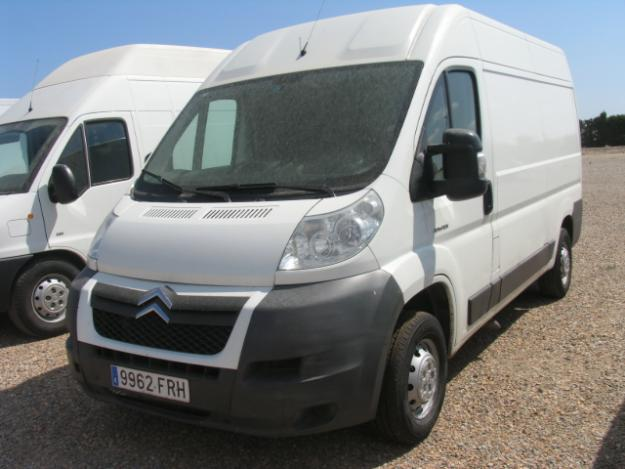 Citroen Jumper 22 HDi 100