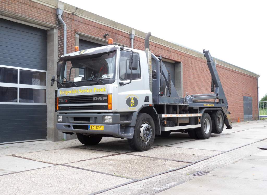 DAF AS75RC