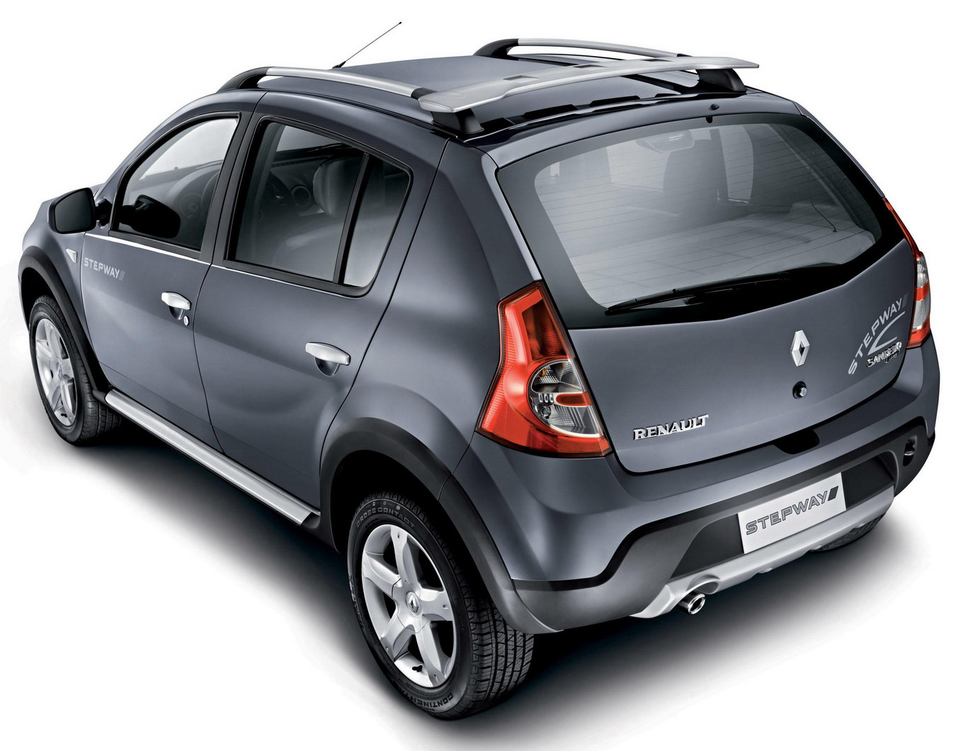 Dacia Sandero Stepway, Photo #2
