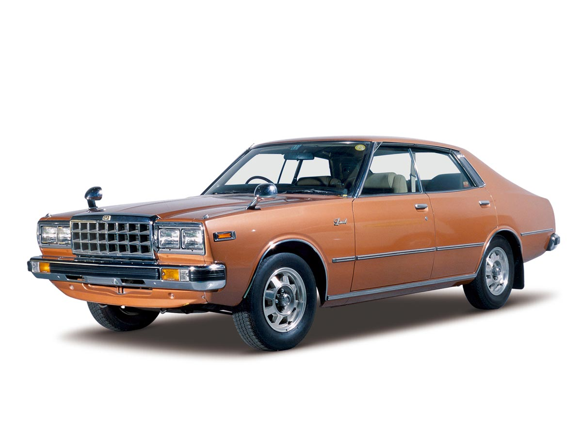 Datsun Laurel 20