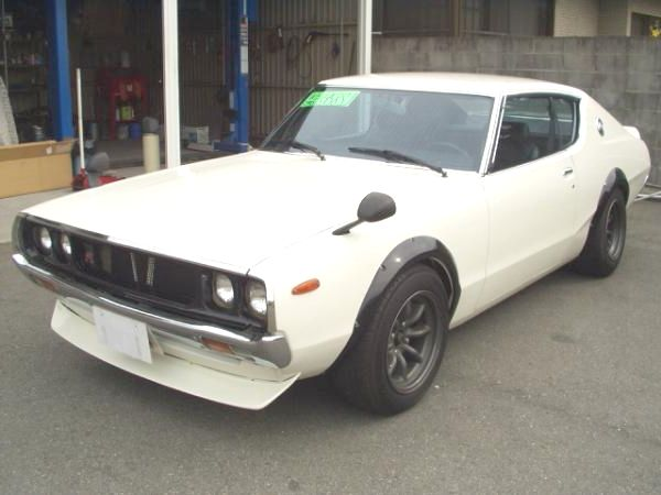 Datsun Sunny 15 ZX Coupe