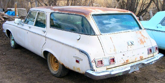 Dodge 330 Wagon Specs Photos Videos And More On