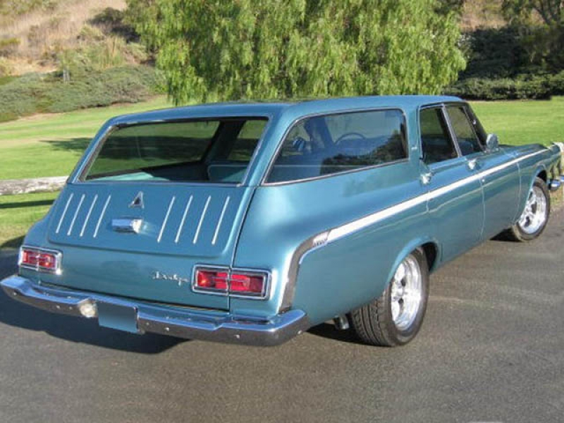 Dodge 440 Station Wagon