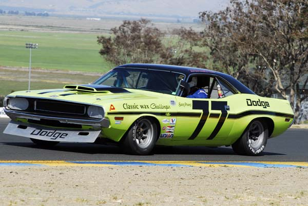 Dodge Challenger Trans-Am