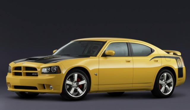 Dodge Charger RT Super Bee