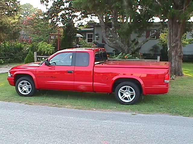 dodge dakota rt specs photos videos and more on. Black Bedroom Furniture Sets. Home Design Ideas