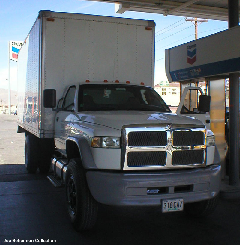 Dodge Ram 6500 - specs, photos, videos and more on ...