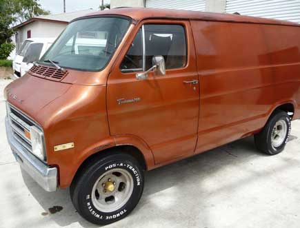 Dodge Tradesman 200 - specs, photos, videos and more on ...