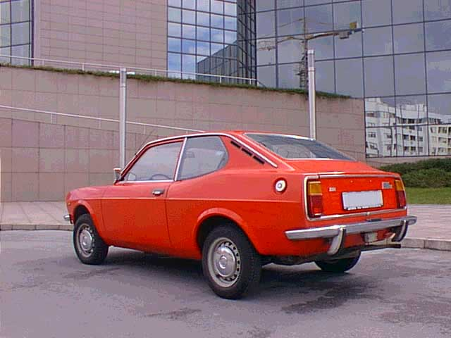 fiat 128 sport coupe specs photos videos and more on. Black Bedroom Furniture Sets. Home Design Ideas