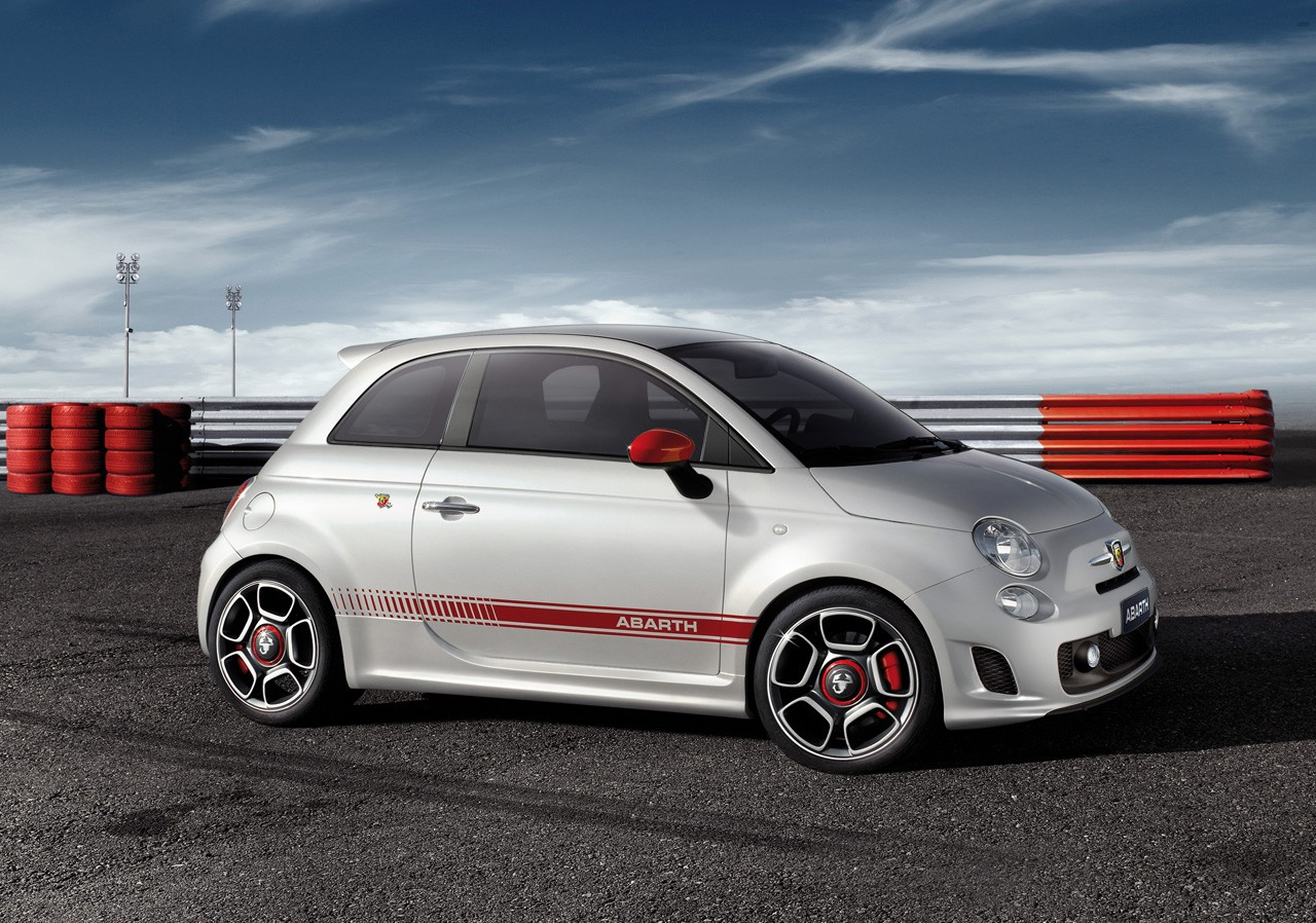 Fiat Abarth Specs Photos Videos And More On Topworldauto