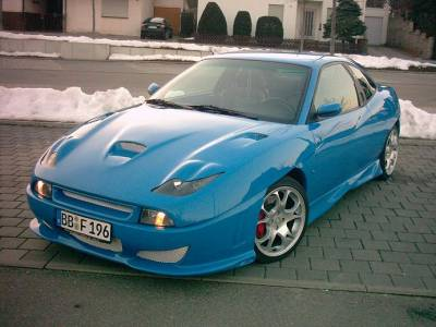 fiat coupe 20v turbo specs photos videos and more on topworldauto. Black Bedroom Furniture Sets. Home Design Ideas