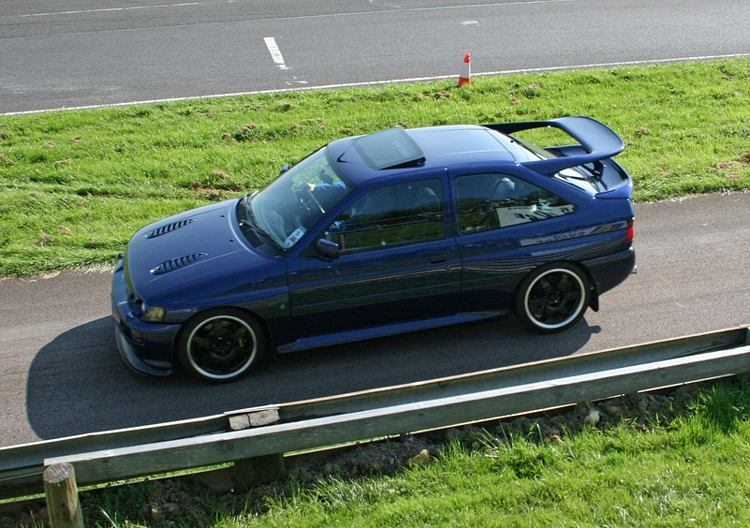 Ford Escort Rs Cosworth Specs Photos Videos And More