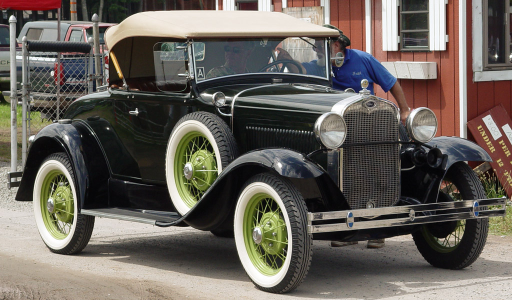 Ford Model A Roadster Specs Photos Videos And More On