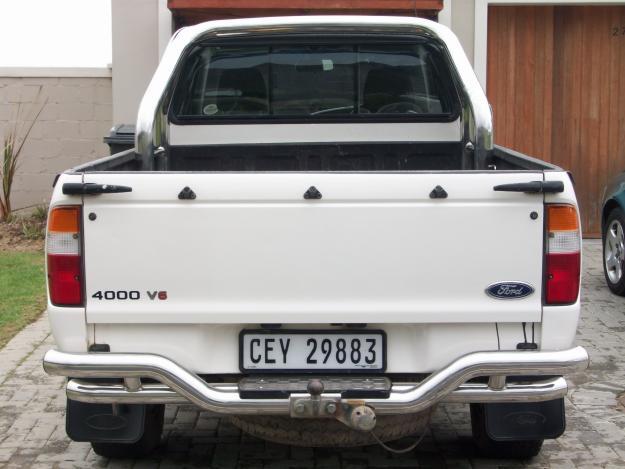 Ford Ranger Xlt 23 Super Cab Specs Photos Videos And