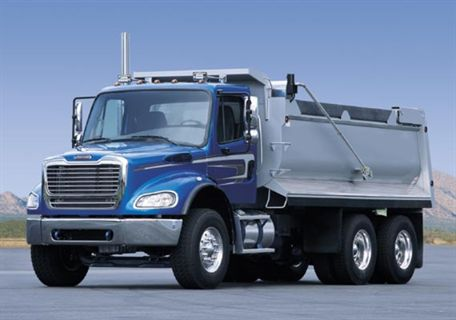 Freightliner Business Class M2 Pick Up