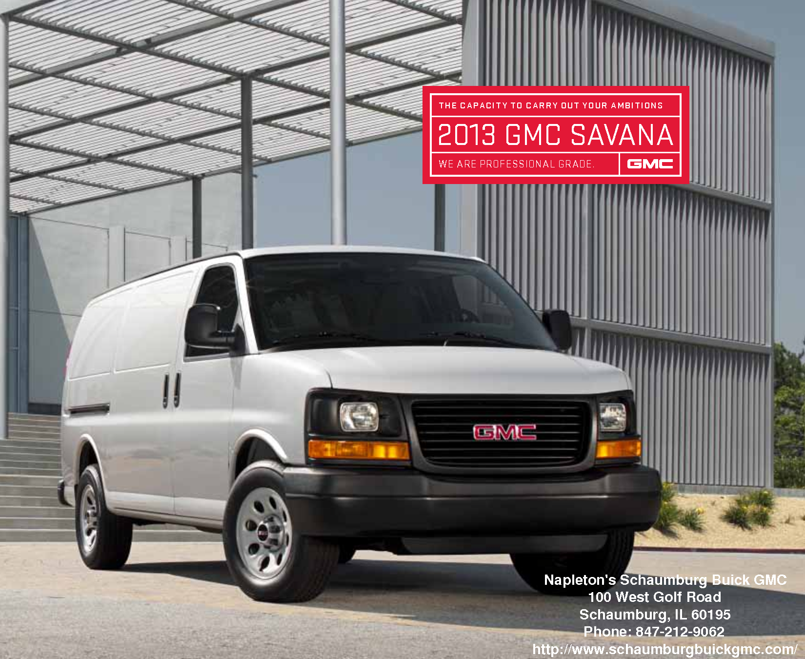 GMC Savana 1500-2 - specs, photos, videos and more on TopWorldAuto