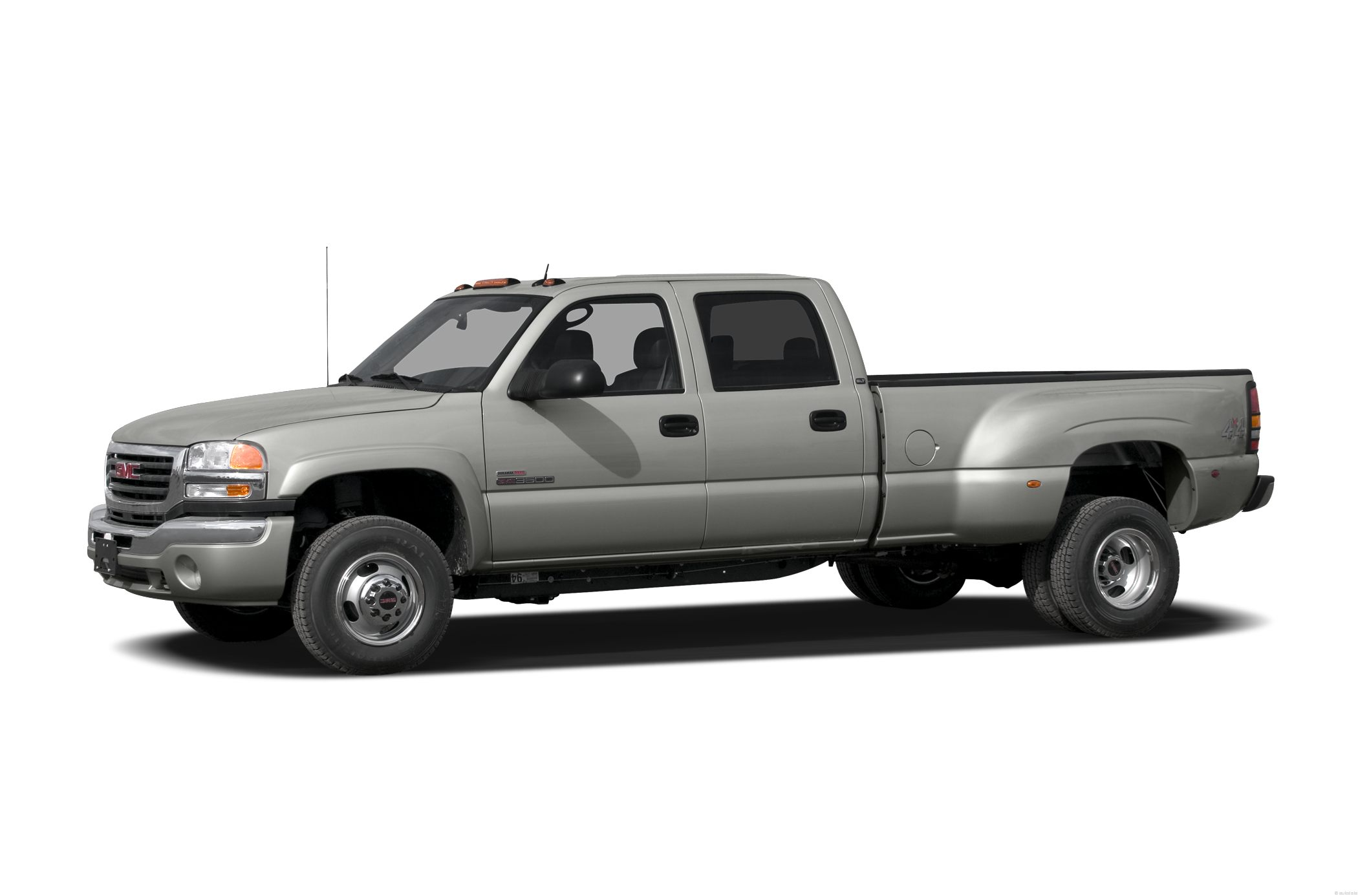Gmc Sierra Classic 3500 Specs Photos Videos And More