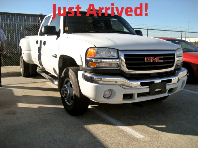 Gmc sierra classic 3500 specs photos videos and more for Sheridan motor buick gmc