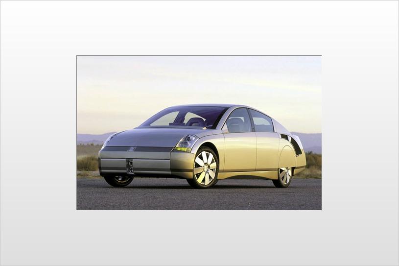 General motors precept concept car specs photos videos for General motors new cars